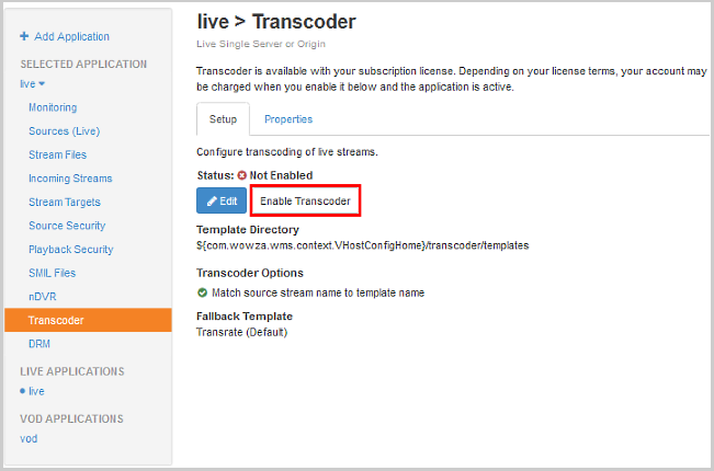 enable_transcoder