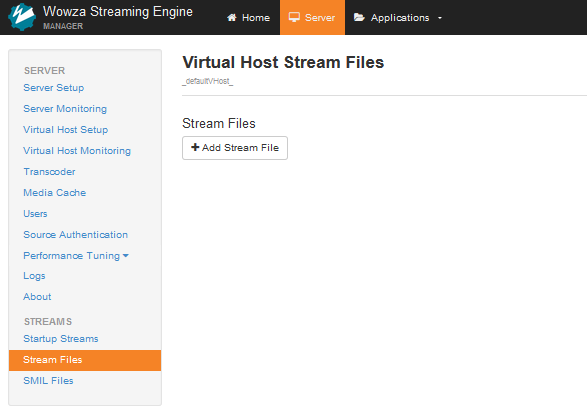 Using Cinegy Playout Engine with Wowza Streaming Engine on