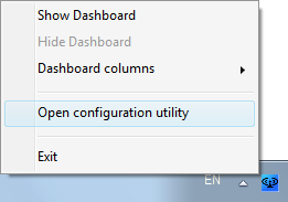 Open_configuration_utility_command