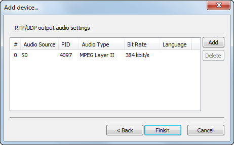 RTP_UDP_output_audio_settings