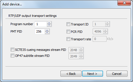 RTP_UDP_output_transport_settings
