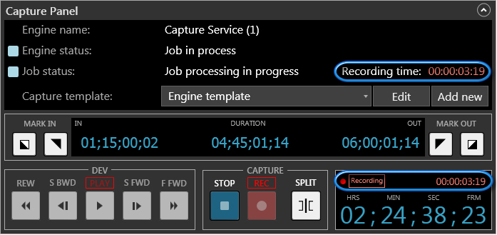 Capture_Panel_Recording_indication