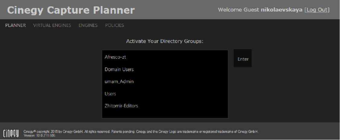 Planner_directory_group