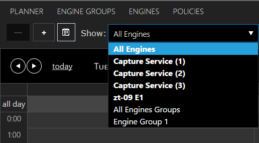 show_available_engines
