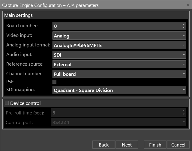Engine_AJA_parameters