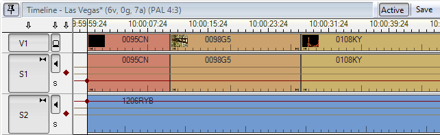 AudioMixer_Volume_Timeline_track
