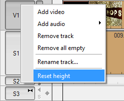 Reset_Height