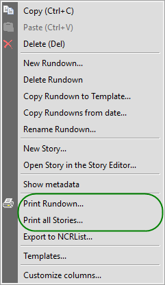 Printing_stories_commands