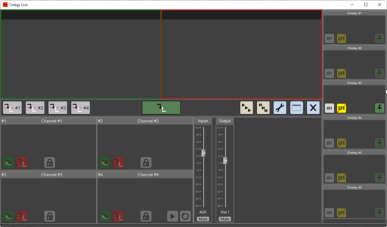 cinegy_live_interface