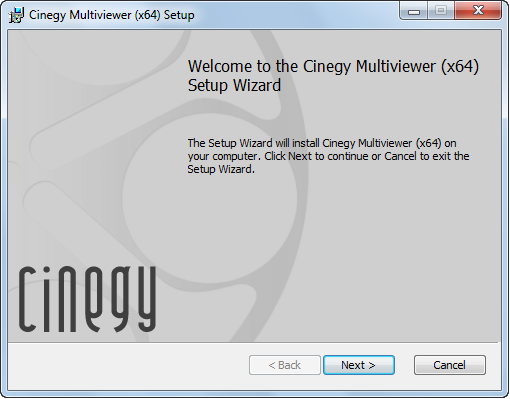 multiviewer_installation